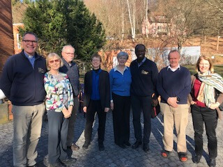 Committee on Mission Congregations | The Convocation of Episcopal
