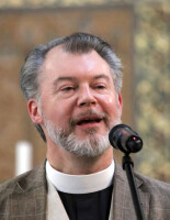 Profile image of The Rt. Rev. Mark D. W. Edington