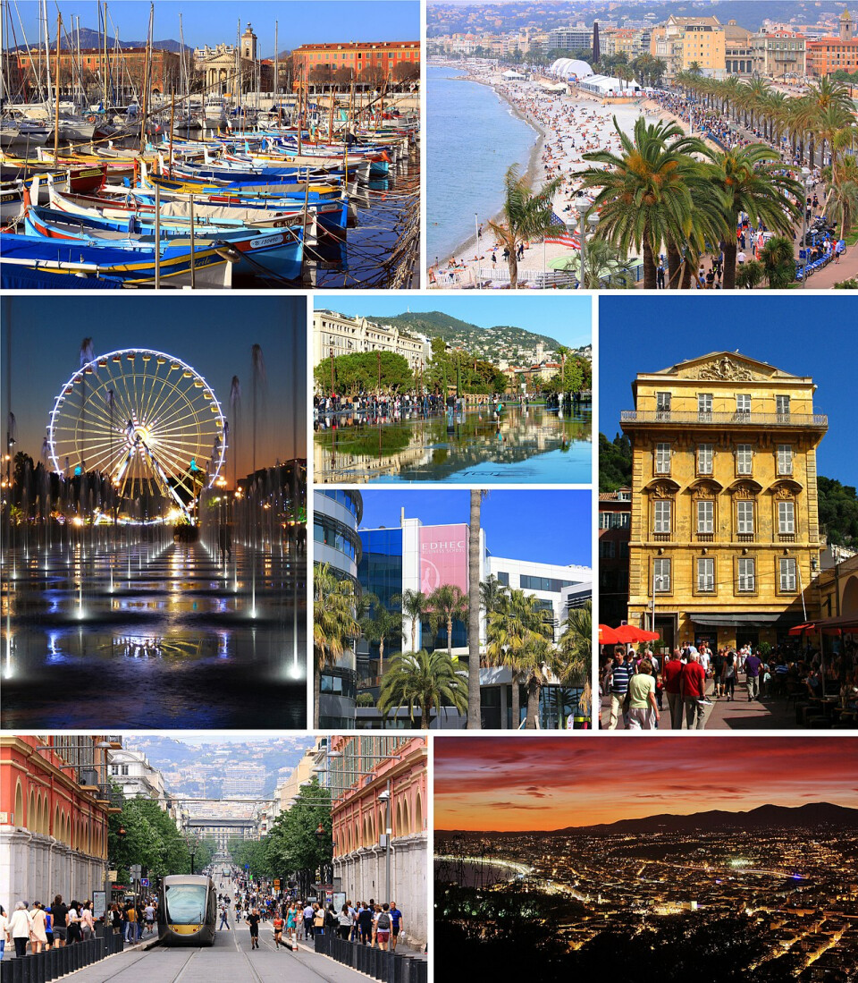 Convocation Convention - In-Person in Nice, France & Online